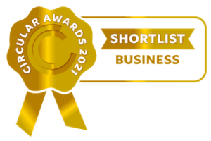 Shortlist Business circular awards 2021