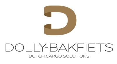 Dolly bakfiets logo
